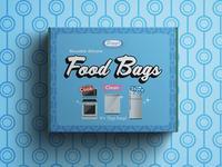Food Bags Packaging
