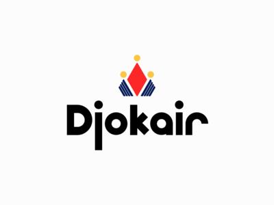 Djokair Logo