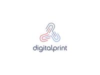 Digitalprint Logo