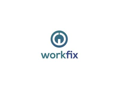 Workfix Logo