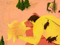 Stampede Love