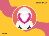 Spider-Man Gwen