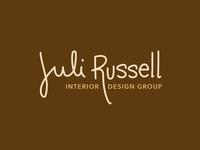 Juli Russell Logo 2