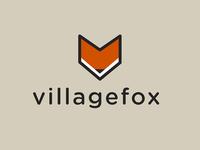 villagefox Logo