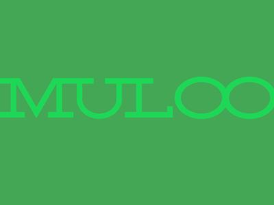 Muloo Logo logo