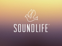 Soundlife Logo Option 03