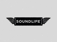 Soundlife Logo Option 04