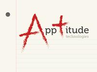 Apptitude Logo Grade