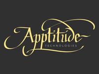 Apptitude Tech Logo