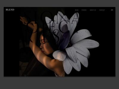 Website intro animation - using Adobe XD and Auto-Animate