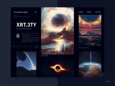 XRT.3TY - Web
