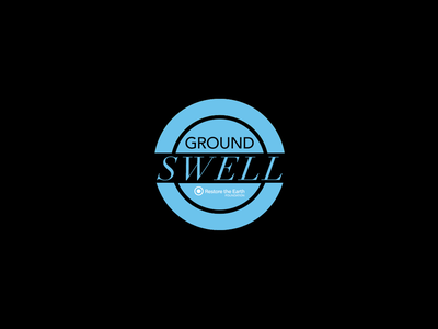 Groundswell Concept: Blue