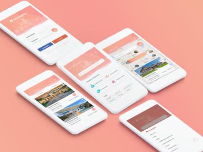 Buy Property App