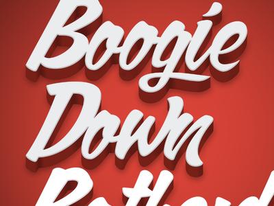 Boogie Down Bethesda