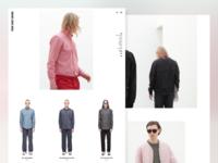 Fashion Ecommerce