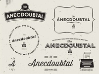 The Anecdoubtal Logo Tests
