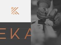 Dekaoba - Brand identity (wip)