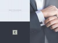E+F monogram