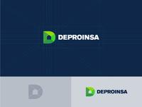 Deproinsa - Logo Grid