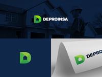 Deproinsa - Logo