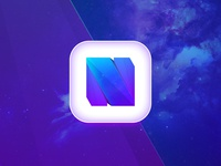 Novalaxy App Icon