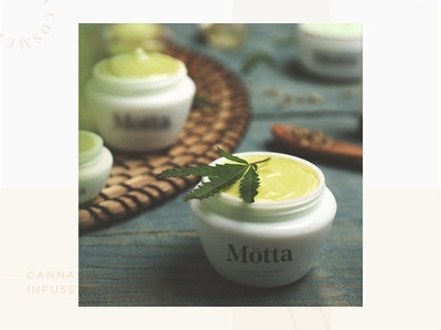 Motta Cosmetics - Packaging