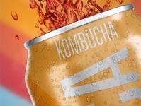 Volkanica - Kombucha