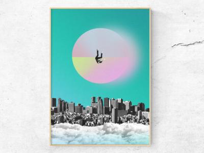 Dream 1/3 (Poster)