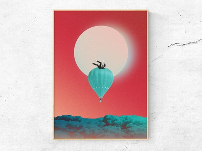Dream 3/3 (Poster)