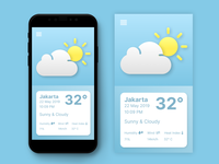 Weather Forecast  2