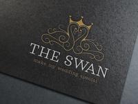 The swan (Destination Wedding)