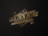 Golden Bore Guncare Products