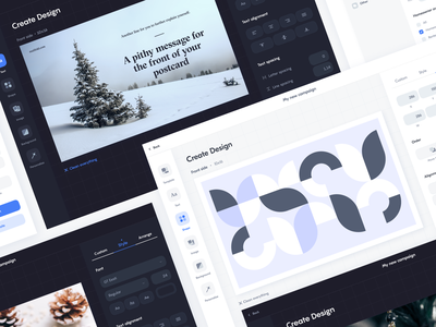Mailing application graphics graphic mailing web website concept webdesign uiux ux ui design