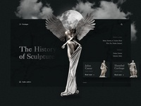 The History of Sculpture