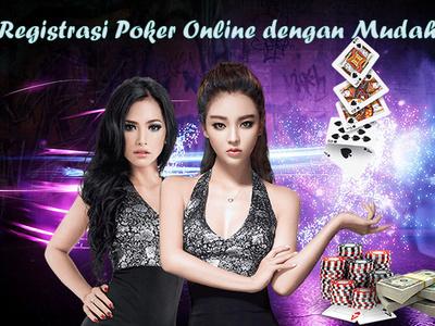 Poker Online Resmi Terpercaya daftarpokeronline situspokerterpercaya agenpokerresmi pokeronline poker
