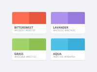 Flattastic Pro Color Palette