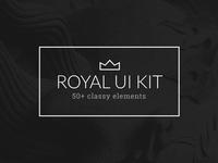 Royal Ui Kit Logo