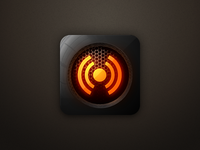 Timer Alarm App Icon