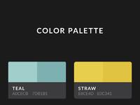Aves ui kit color palette fullview 2x