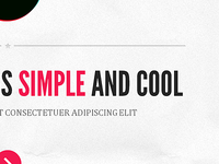 Simplio Slide
