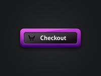 Glossy Checkout Button