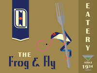 The Frog & Fly Eatery
