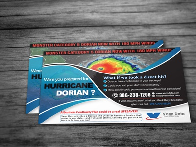 design a unique postcard
