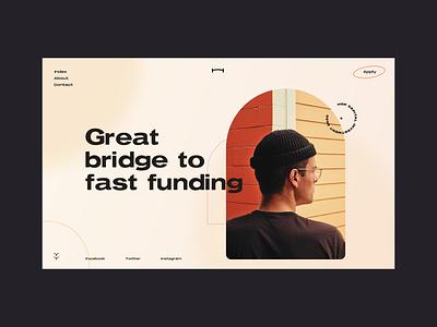 Hop Website Design