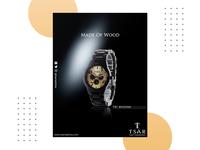 Tsar Watches Book Cover