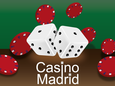 Dados - Dice illustration 3d art 2d art illustrator casino dice