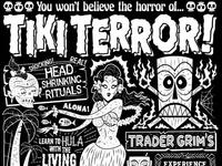 Tiki Terror!