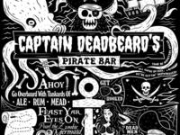 Captain Deadbeard's