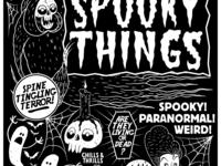 Spooky Things I