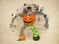 Mister Halloween